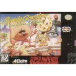 Super Nintendo Speedy Gonzales: Los Gatos Bandidos Pre-Played - SNES