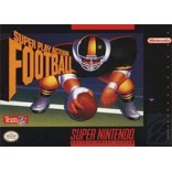 Super Nintendo Super Play Action Football (Cartridge Only) - SNES