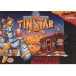 Super Nintendo Tin Star (Cartridge Only) - SNES