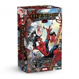 Legendary: A Marvel Deck Building Board Game - Paint The Town Red Expansion (Upper Deck)