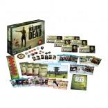 Toy Board Game The Walking Dead: The Best Defense Co-operative Season 2