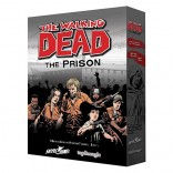 The Walking Dead: The Prison Board Game