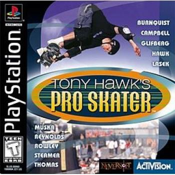 Dreamcast Tony Hawk Pro Skater (Pre-Played)