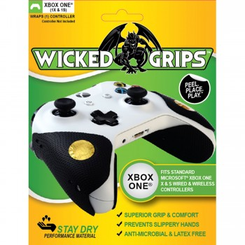 Xbox One - Grip - Wicked Grips