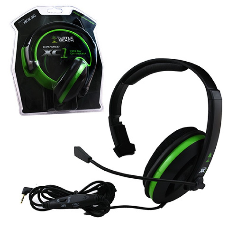 Turtle Beach Xc Review