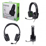 Xbox One Headset Wired Kama Stereo Headset (tritton)