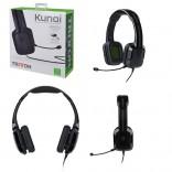 Xbox One Headset Wired Kunai Stereo Headset (tritton)