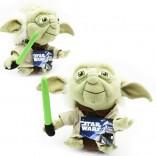 Yoda Plush Toy (Star Wars)