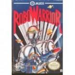 Original Nintendo Robo Warrior (Cartridge Only) - NES