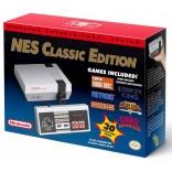 NES Classic Edition - Nintendo NES Classic Edition