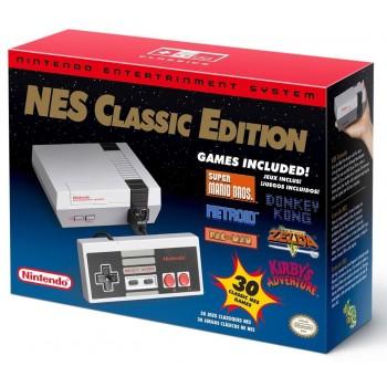 NES Classic Edition - Nintendo NES Classic Edition*