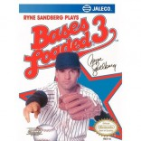 Nintendo NES Bases Loaded 3 (Cartridge Only)