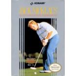 Nintendo NES Jack Nicklaus (Cartridge Only)