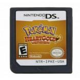 Pokémon Heartgold Game - DS Heartgold