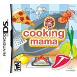 Cooking Mama Nintendo DS (Game Only)