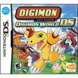 Digimon World DS Nintendo DS (Game Only)