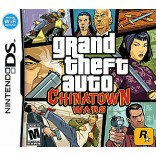 Grand Theft Auto: Chinatown Wars Nintendo DS - Game Only*