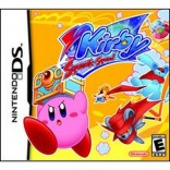 Kirby Squeak Squad Nintendo DS (Game Only)