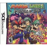 Mario and Luigi Partners in Time Nintendo DS (Game Only)