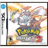 Pokemon White Version 2 Nintendo DS (Game Only)