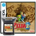 Nintendo DS The Legend of Zelda Phantom Hourglass (Game Only)