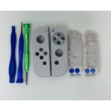 Nintendo Switch Classic Joycon Shell w/Buttons