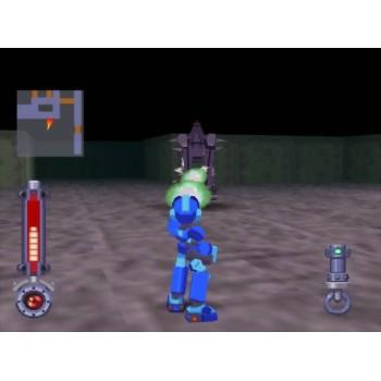 Nintendo 64 Mega Man 64 - N64 Megaman 64 - Game Only