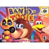 Nintendo 64 Banjo Tooie - N64 Banjo Tooie - Game Only