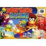N64 Diddy Kong Racing - Nintendo 64 Diddy Kong Racing - Game Only
