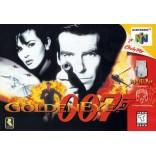 Goldeneye 007 N64 - Nintendo 64 Goldeneye 007 - Game Only