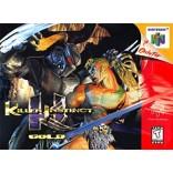 Nintendo 64 Killer Instinct Gold - N64 KI Gold - Game Only