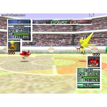 Nintendo 64 Pokemon Stadium 2 - N64 Pokemon Stadium 2 - Game Only