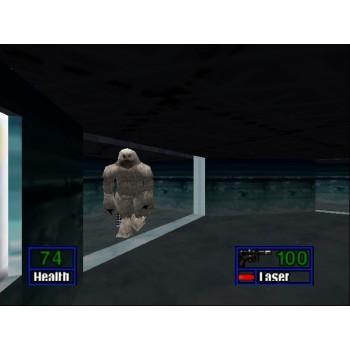 Nintendo 64 Star Wars Shadows of the Empire - N64 Star Wars