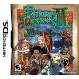 Nintendo DS Etrian Odyssey II: Heroes of Lagaard - DS Etrian Odyssey 2 - Game Only