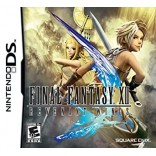 Nintendo DS Final Fantasy XII: Revenant Wings (Game Only)