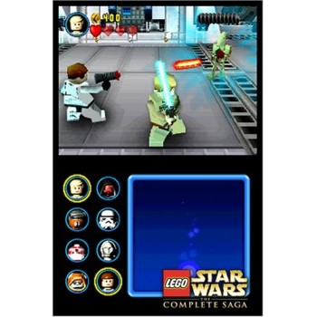 Nintendo DS Lego Star Wars the Complete Saga - DS Lego Star Wars - Game Only