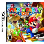 Nintendo DS Mario Party DS - DS Mario Party - Game Only