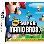 Nintendo DS New Super Mario Bros. - DS New Super Mario - Game Only