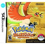 Nintendo DS Pokemon HeartGold Version - DS Pokemon Heart Gold - Game Only