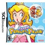 Nintendo DS Super Princess Peach - DS Super Princess Peach - New Sealed*