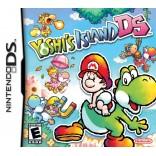 Nintendo DS Yoshi's Island DS - DS Yoshi Island - New Sealed