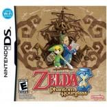 Nintendo DS The Legend of Zelda Phantom Hourglass - DS Zelda - New Sealed