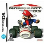 Nintendo DS Mario Kart - DS Mario Kart - Game Only