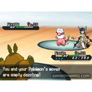 Nintendo DS Pokemon Black 2 - DS Pokemon Black 2 - Game Only*