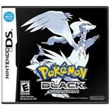 Nintendo DS Pokemon Black - DS Pokemon Black - Game Only*