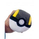 Ultra Poke Ball - Pokemon Ultra Ball Plush Toy