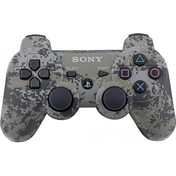 Sony Dualshock 3 Controller Urban Camo - PS3 Wireless Controller
