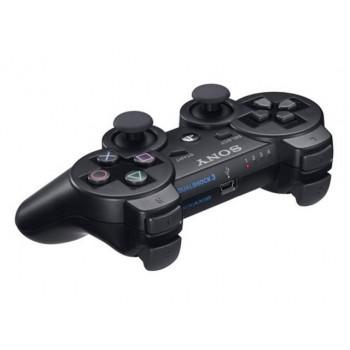 Sony Dualshock 3 Controller - Black PS3 Dualshock 3