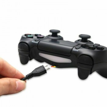 PS4 Controller Charging Cable - Playstation 4 Controller Cable