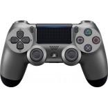 PS4 Steel Black Dualshock 4 Controller - Playstation 4 Steel Black Controller